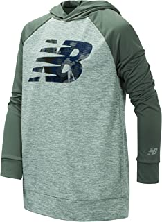 Active Athletic Graphic Hoodie Long Sleeve Tshirt Sports Top