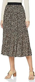 SPARKZ COPENHAGEN Pelle Long Skirt Falda para Mujer