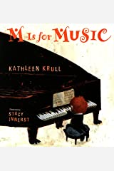 M Is for Music Kindle Edition