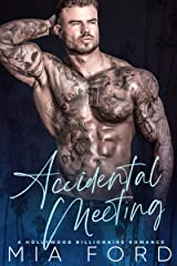Accidental Meeting (Accidental Hook-Up Book 3) Kindle Edition