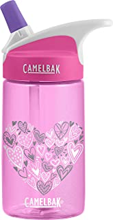 CamelBak eddy Kids 12oz Bottle (Discontinued Styles)