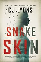 Snake Skin: An FBI Thriller (Lucy Guardino Thrillers Book 1)