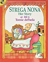 Strega Nona, Her Story (Picture Puffin)
