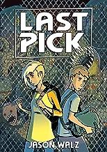 last pick graphic novel