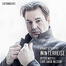 Peter Mattei; Lars David Nilsson - Winterreise (2019) LEAK ALBUM