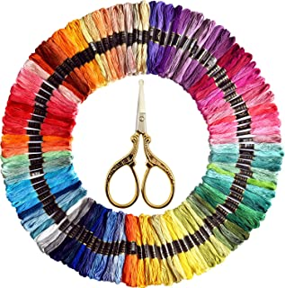 Best cute embroidery floss crafts Reviews