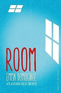 Room (Picador Classic Book 29) (English Edition)