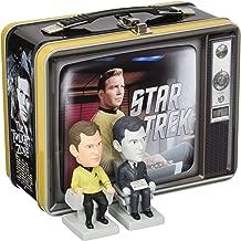Star Trek / Twilight Zone Capt. & Passenger - Con Exclusive