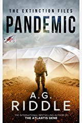 Pandemic (The Extinction Files Book 1) Kindle Edition
