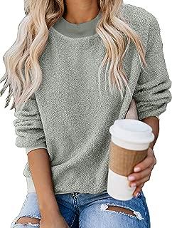 xersion long sleeve classic fleece pullover hoodie