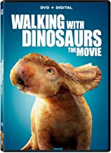 Walking With Dinosaurs 2014