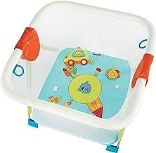 Brevi 586-341 Soft & Play Giramondo Parques de juegos