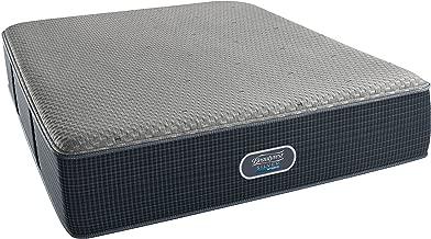 Beautyrest Silver Hybrid Luxury Firm 4000, Cal King Hybrid Mattress