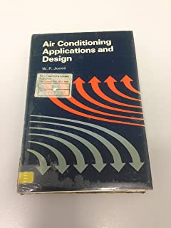 Air conditioning applications and design