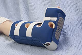 Heelift AFO (Ankle Foot Orthosis) - Smooth Foam Interior