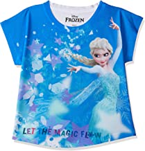 Frozen Girl's T-Shirt