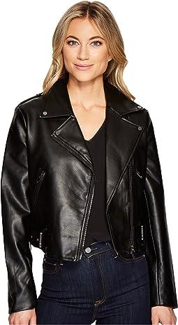 CATHERINE Catherine Malandrino - Moto Jacket