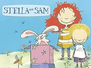 Stella and Sam, Season 1