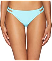 Letarte - Medium Coverage Bottom with Cut Outs