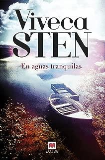 En aguas tranquilas (La serie de Sandhamm nº 1) (Spanish Edition)