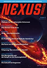 Nexus Magazin: Ausgabe 78, August - September 2018 (German Edition)