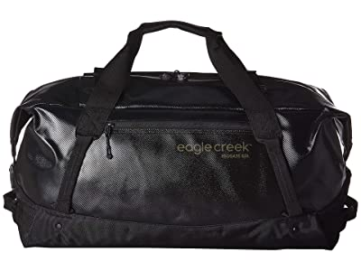 Eagle Creek Migrate Duffel 60L (Jet Black) Bags