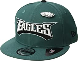 Philadelphia Eagles Pinned Snap