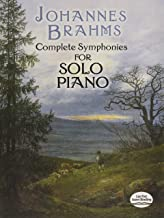 Complete Symphonies for Solo Piano (Dover Music for Piano)