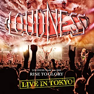 LIVE IN TOKYO: Deluxe Edition