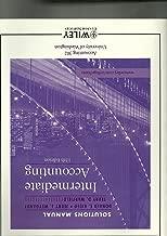 V.2 Solutions Manual: Intermediate Accounting: 12th Edition: Accounting 302 University of Washington (Ch.6,10,11,12,13,14,17,21) (Volume 2)