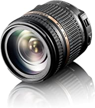 Tamron Auto Focus 18-270mm f/3.5-6.3 VC PZD All-In-One Zoom Lens for Canon DSLR, Model BOO8E Filter Size 062mm