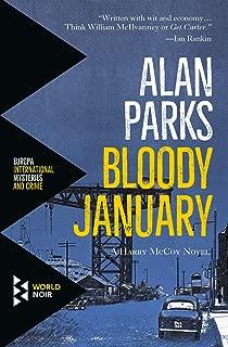 Bloody January (The Harry McCoy Novels Book 1)