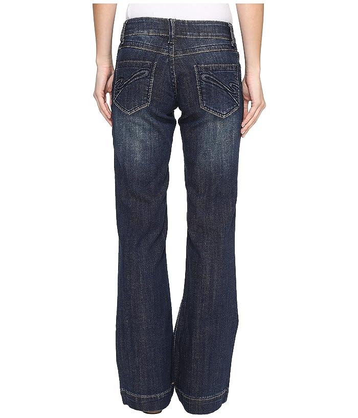 Stetson Women's Denim Trousers