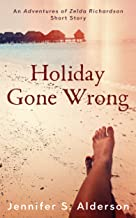 Holiday Gone Wrong: A Short Mystery set in Panama and Costa Rica