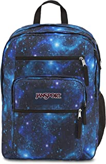 JanSport Big Student Backpack - Galaxy - Oversized
