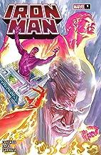 Iron Man #9 (Iron Man (2020-)) (English Edition)