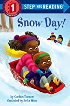 Snow Day! (Step into Reading)