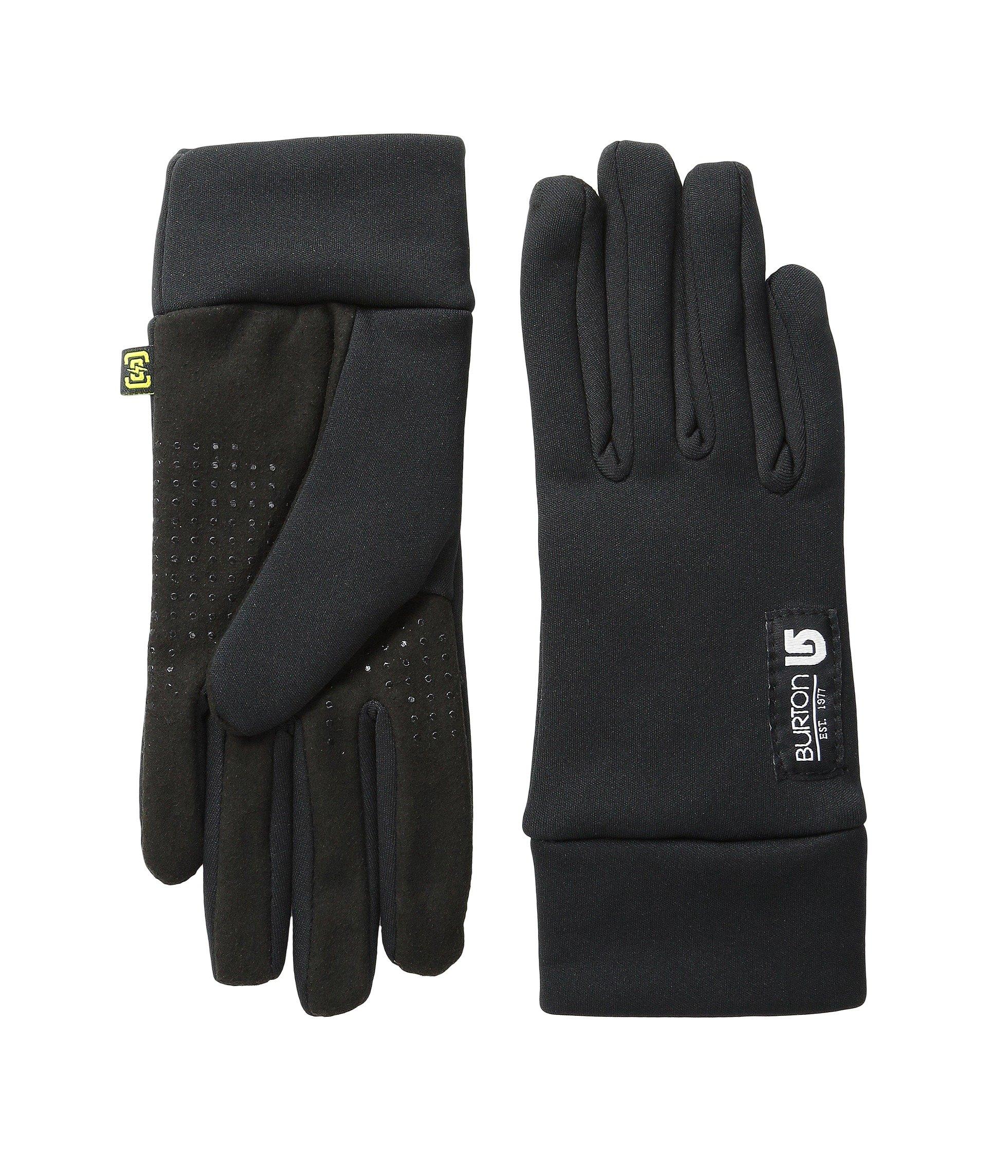 Burton Touch N Go Glove, TRUE BLACK