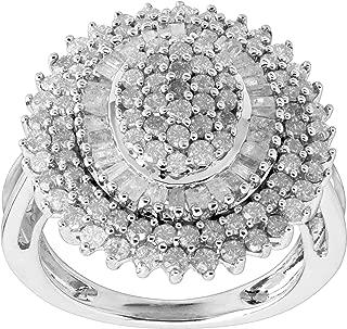Best sunburst diamond ring Reviews