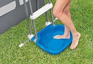 Intex Pool Voetenbad 56x46x9cm