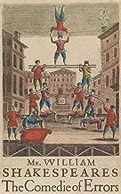 The Comedy of Errors (First Folio HD Book 5)