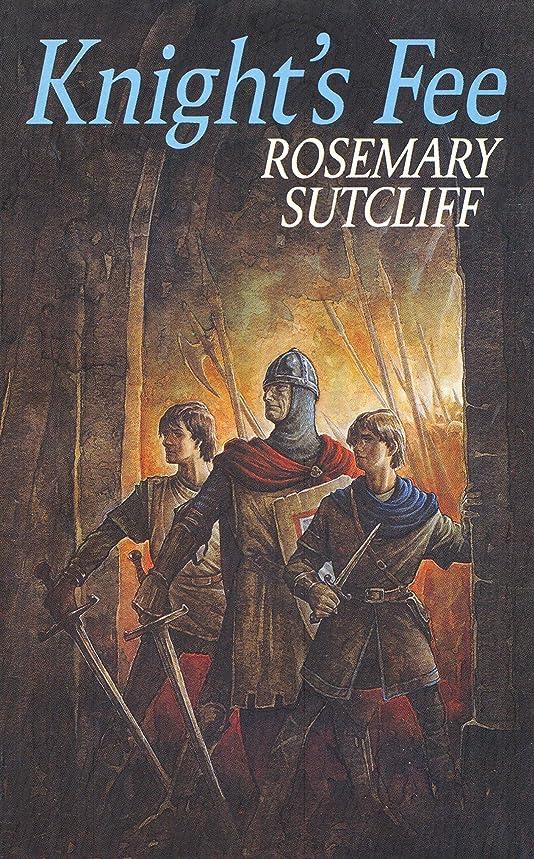 攻撃実験行方不明Knight's Fee (English Edition)