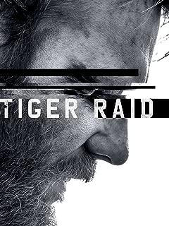 tiger raid film