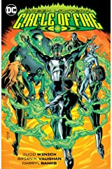 Green Lantern (1990-2004): Circle of Fire Kindle Edition