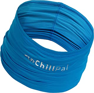 Chill Pal Multi Style Cooling Band - 12 in 1 Multifunctional