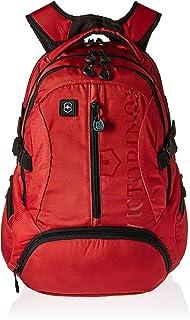 Victorinox Vx Sport Scout Laptop Backpack, Red/Black Logo (red) - 311051