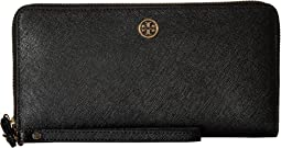 Robinson Passport Continental Wallet