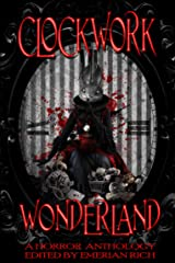 Clockwork Wonderland Kindle Edition