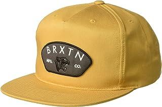 ee3f5c6a Amazon.com: Brixton - Hats & Caps / Accessories: Clothing, Shoes ...