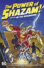 The Power of Shazam! Book 1: In the Beginning (The Power of Shazam (1995-1999)) (English Edition)